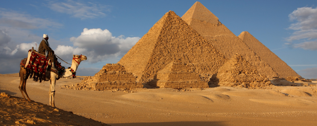 6 Places You Should Visit in Egypt